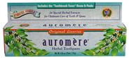Auromere Original Licorice Toothpaste
