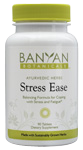 Stress Ease - Ayurvedic Herbal Formula for Neuromuscular Support