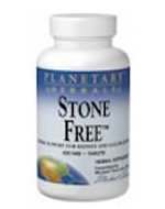 Stone Free Herbal Remedy