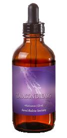 Dragon Dreams parasite formula