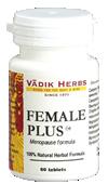 Female Plus