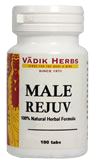Male Rejuv