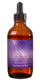 Dragon Dreams parasite formula
