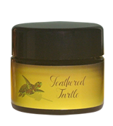 Feathered Turtle Creme