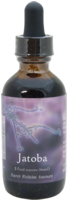Jatoba Herbal Glycerite, 2 oz.