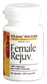 Female Rejuv